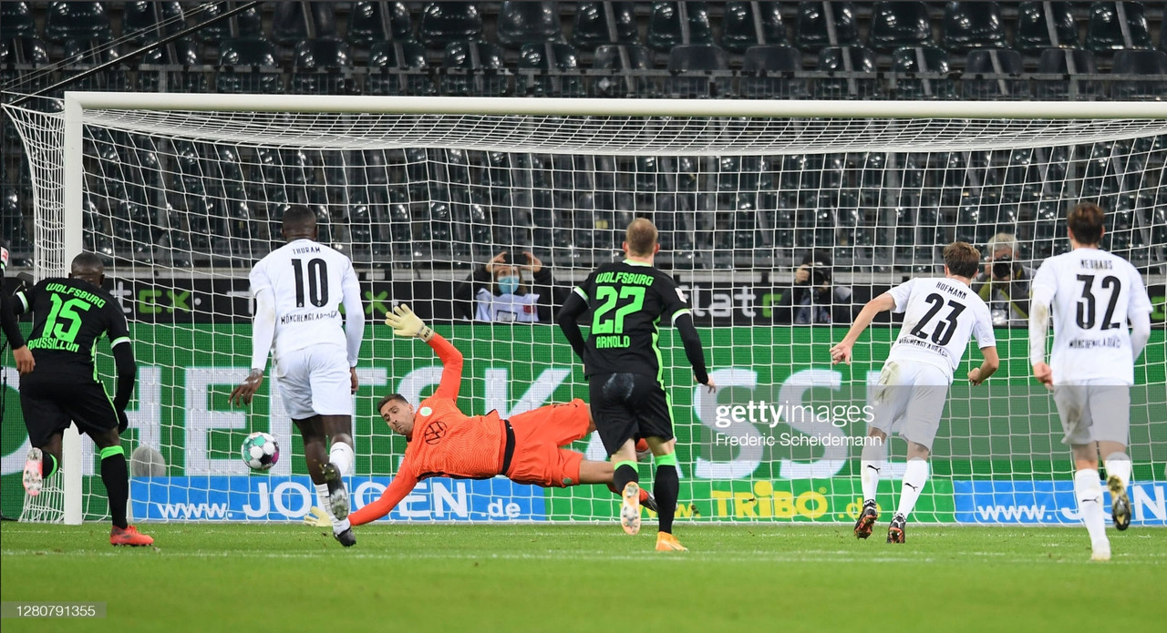 Wolfsburg vs Borussia Monchengladbach preview: How to watch, kick-off time, team news, predicted lineups and ones to watch
