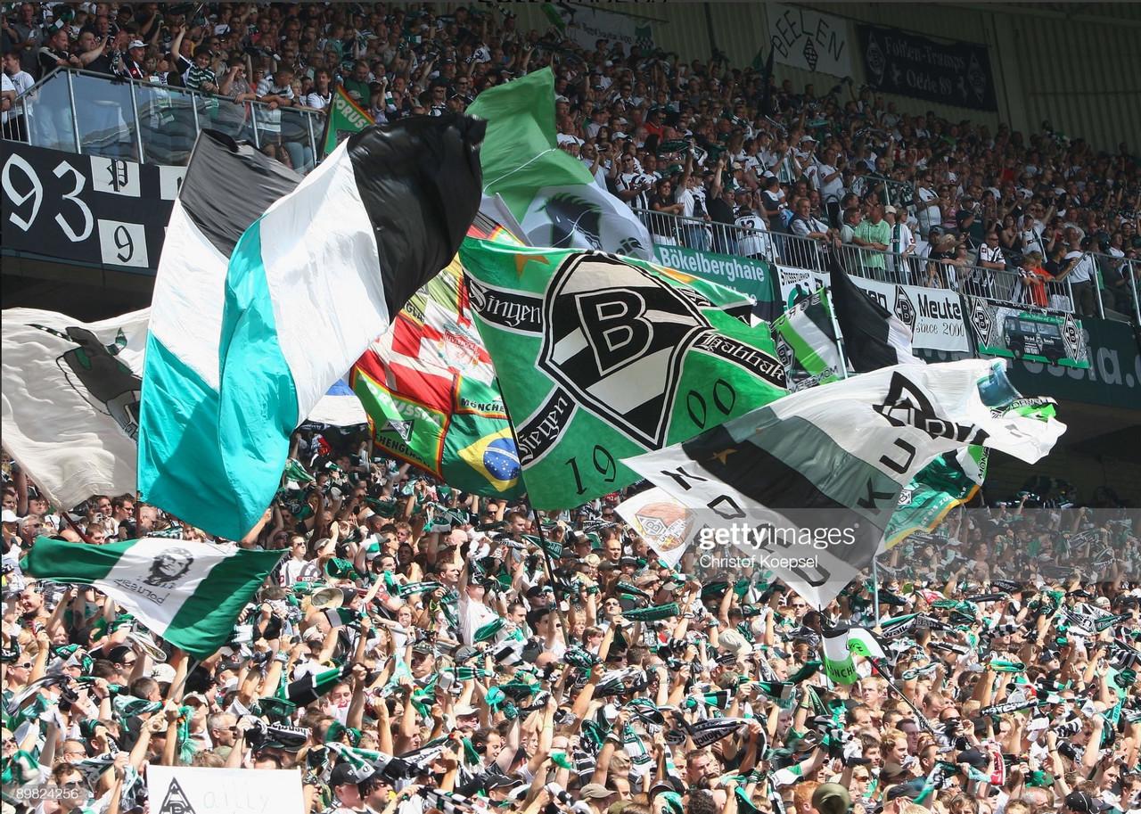 Who will replace Marco Rose at Borussia Monchengladbach?