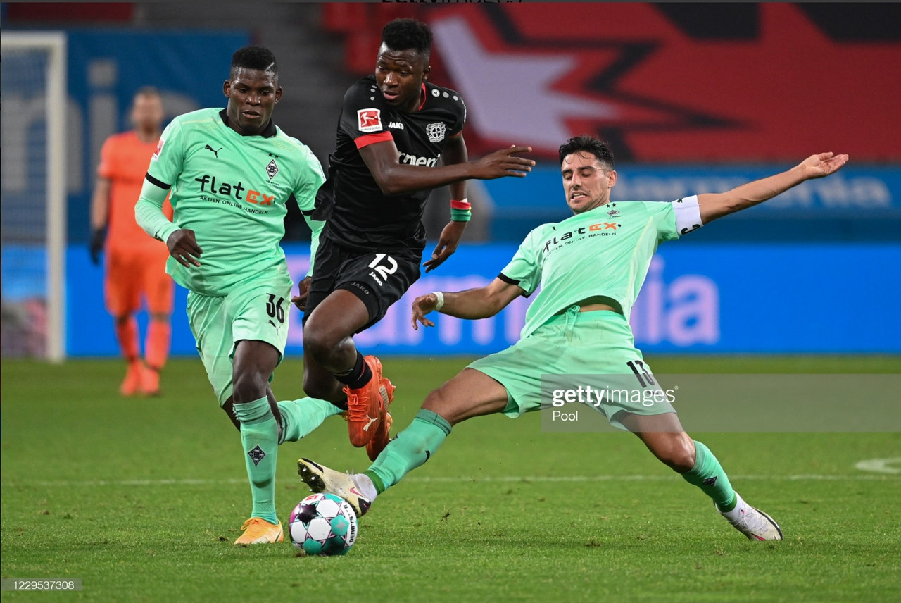 Borussia Monchengladbach vs Bayer Leverkusen preview: How to watch, kick-off time, team news, predicted lineups, and ones to watch