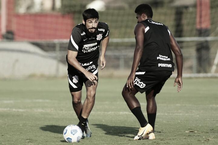 Pela segunda fase da Copa do Brasil, Corinthians recebe Retrô-PE no Rio de Janeiro