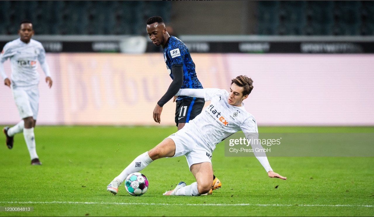 Hertha Berlin vs Borussia Mönchengladbach preview: How to watch, kick-off time, team news, predicted lineups, and ones to watch