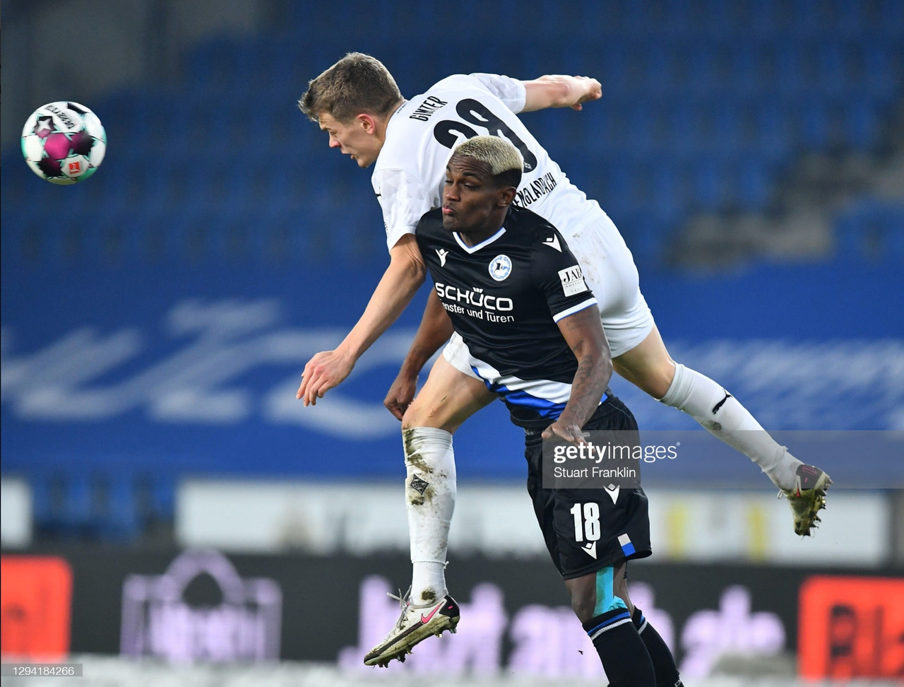 Borussia Mönchengladbach vs Arminia Bielefeld preview: How to watch, kick-off time, team news, predicted lineups, and ones to watch