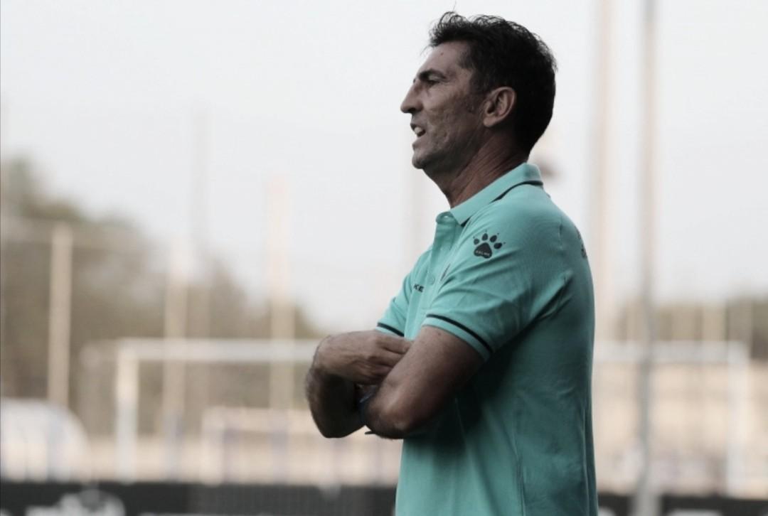 José Aurelio Gay deja de ser entrenador del Espanyol B