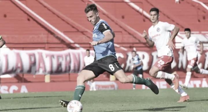 Tras el empate, Banfield y Argentinos se quedaron casi afuera de la LPF: