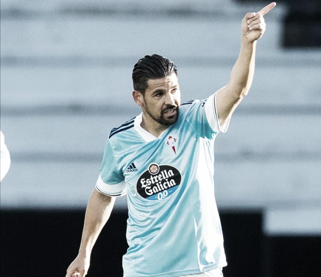Celta de Vigo vs Getafe CF: Puntuaciones del Celta en la jornada 36 de LaLiga Santander