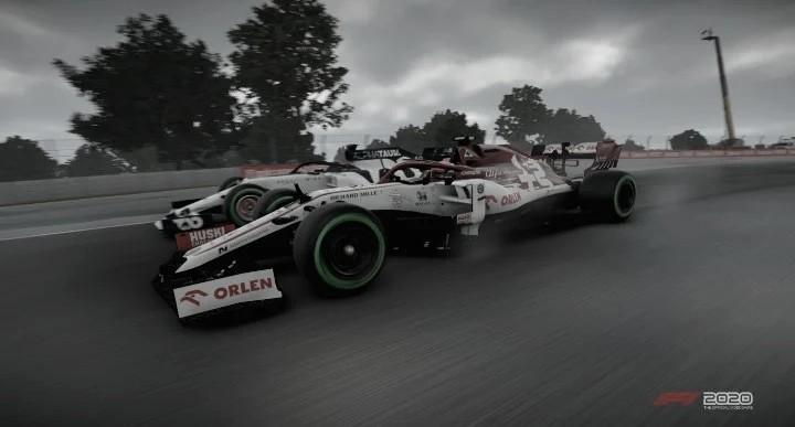 Red Bull y Alfa Romeo prevalecieron en EE.UU.