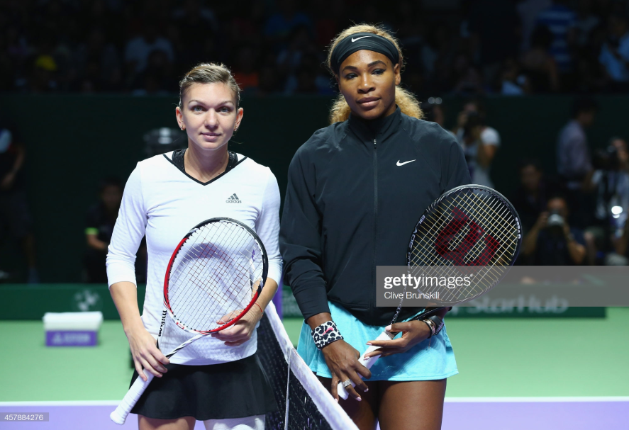 Wimbledon final preview: Serena Williams vs Simona Halep