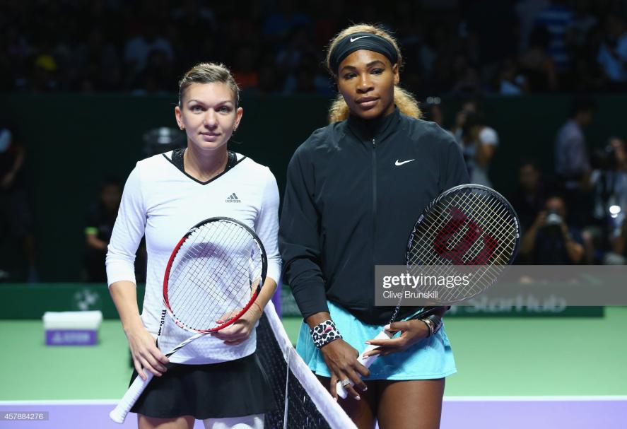 Wimbledon final preview: Serena Williams vs Simona Halep