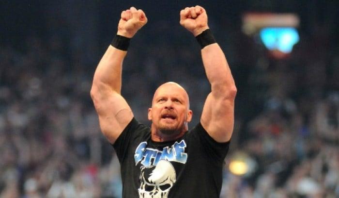 PossiblePlans ForStone Cold Steve Austin At WrestleMania 32
