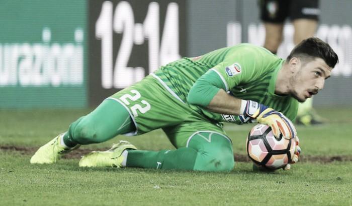 """Udinese, il ritorno di Scuffet: """"A Como ho imparato tanto"""""""