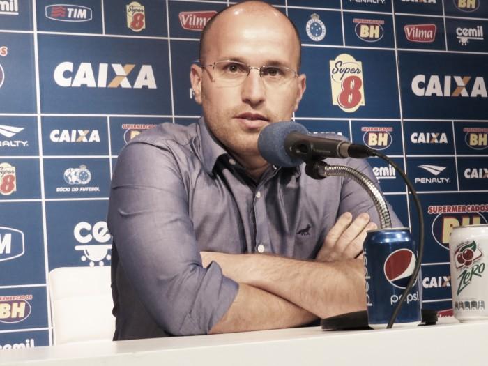 Diretoria do Cruzeiro justifica demissão de Paulo Bento e admite erros na temporada