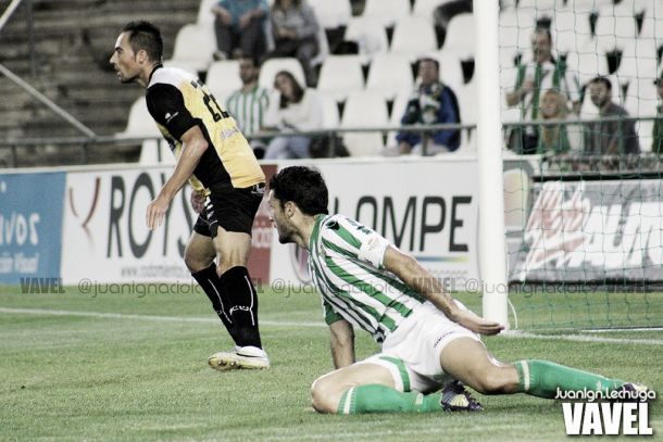 Real Betis - Recreativo: mejor morir de pie que vivir arrodillados