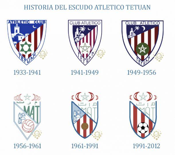 El Moghreb Atlético Tetuán y sus orígenes españoles - Vavel.com