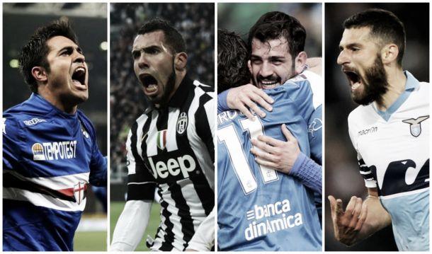 Débrief de la 28 ème journée de Serie A