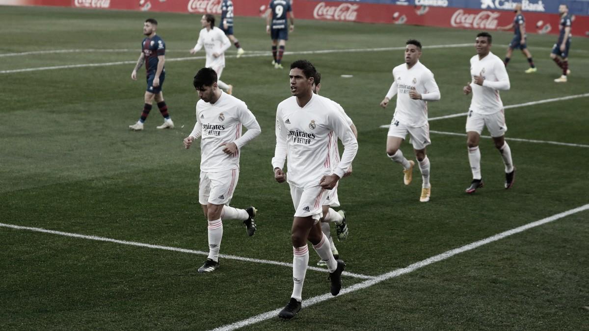 Un Madrid sin optimismo