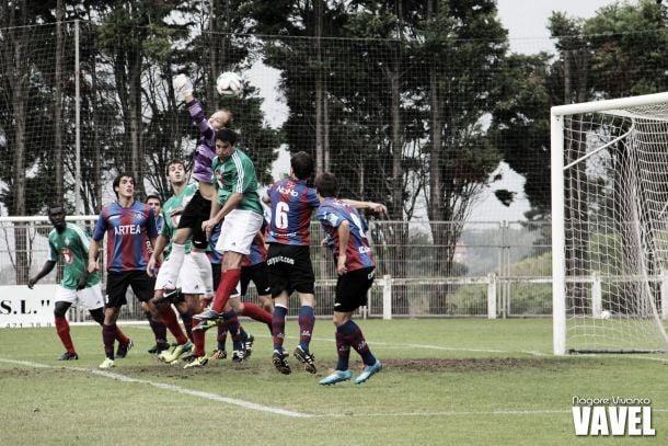 Tercera División 2014: resumen grupos IV, V y X - Vavel.com
