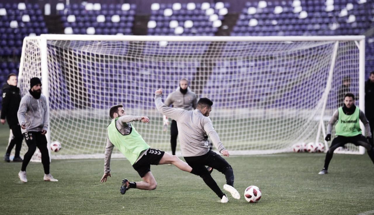 Previa Getafe - Real Valladolid: La Copa es la solución