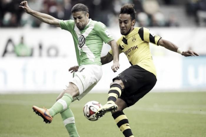 El Borussia Dortmund se divierte ante unos lobos que ya no intimidan