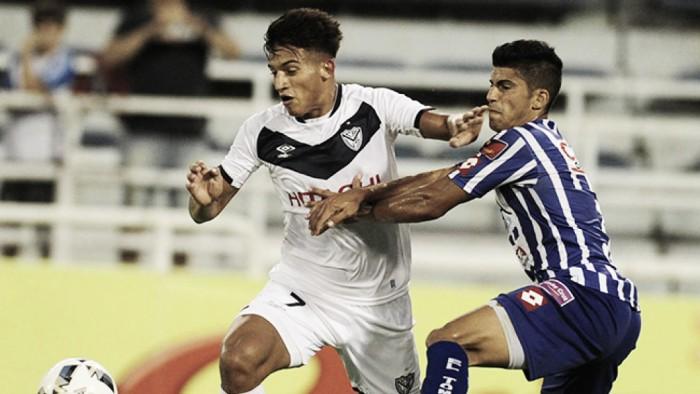 Vélez Sarsfield - Godoy Cruz: Sin margen de error