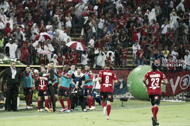 Independiente Medellín- Deportivo Cali: El último escalón del finalista en cuadrangulares