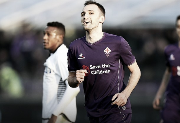 Fiorentina 3-0 Udinese: Viola stave off Zebrette