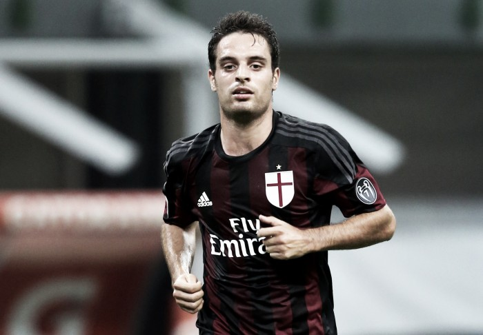 Milan, Bonaventura out contro il Crotone: Montella valuta le alternative