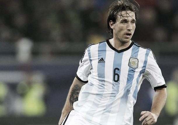 Lazio, tegola Biglia: il capitano si infortuna con l'Argentina