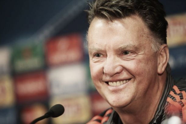 """Manchester United, Van Gaal: """"Non so se saremo competitivi per la Champions League"""""""