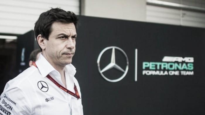 """Formula 1, Wolff: """"E' la prima volta che abbiamo fortuna. Rinnovo Bottas? Siamo al 90%"""""""
