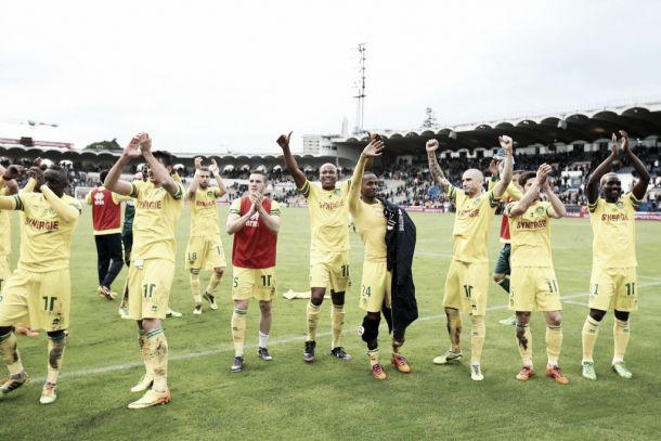 Nantes : Toujours une surprise ?
