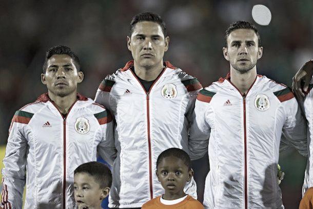 La selección mexicana domina las redes sociales