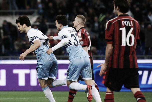 Lazio - Milan: le probabili formazioni