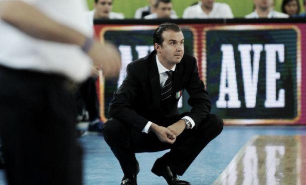 """Italbasket, Pianigiani: """"Bravi ragazzi, questa squadra ha un'anima"""""""