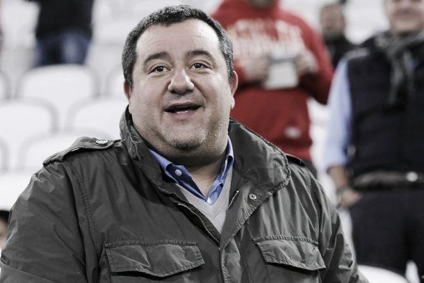 """Passo indietro di Raiola: """"Pogba Incedibile? Dipende dalla Juventus"""""""