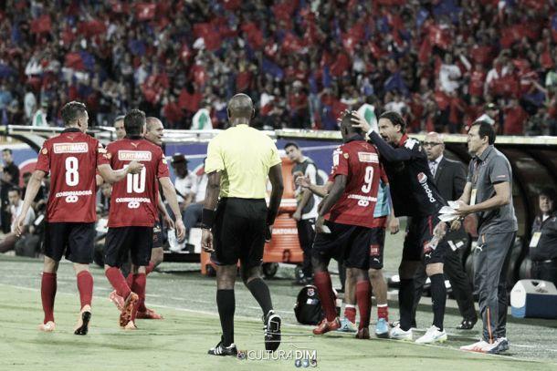 Independiente Medellín - Envigado FC: En el Atanasio está la clasificación