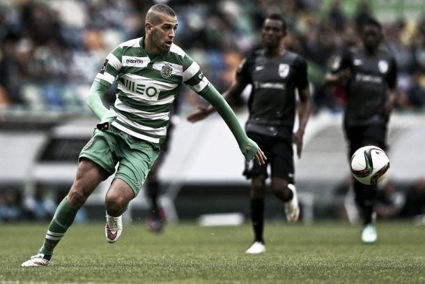 Sporting x Vitória SC: Vencer para depois ver a Luz