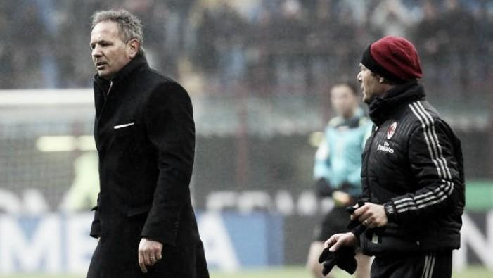 Milan, la furia di Mihajlovic: Balotelli scaricato?