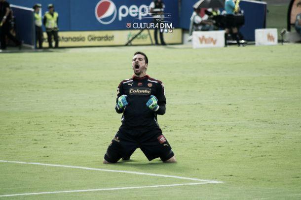 Anthony Silva, preseleccionado para jugar la Copa América