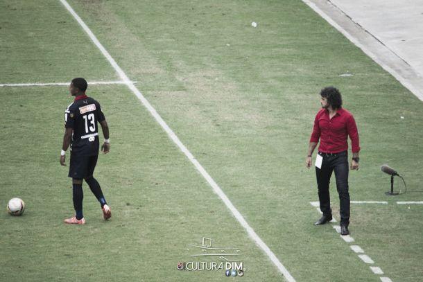 Independiente Medellín - Atlético Junior: El DIM no quiere sorpresas