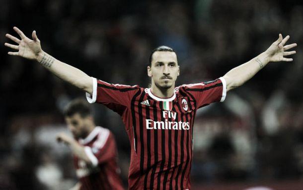 Milan, Ibrahimovic: sogno di una notte di mezza estate