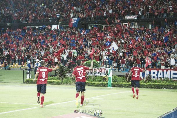 Millonarios - Independiente Medellín: El renovado DIM quiere buenos resultados