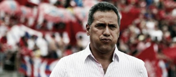 """Hernán Torres: """"El que dirige soy yo"""""""