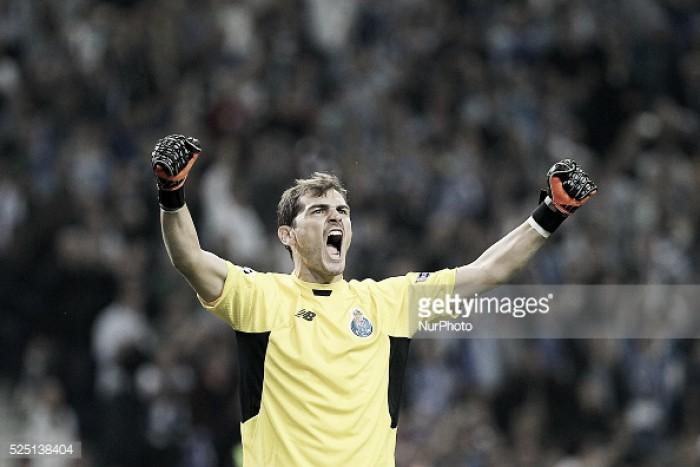Buffon avverte Casillas: