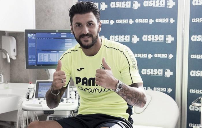 Villarreal acerta com meia Roberto Soriano, destaque da Sampdoria