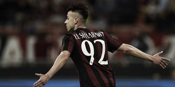 Milan, idea Mihajlovic: El Shaarawy a centrocampo?