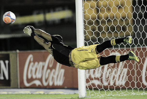 Código penal: Peñarol es tercero en la Copa Bandes 2015