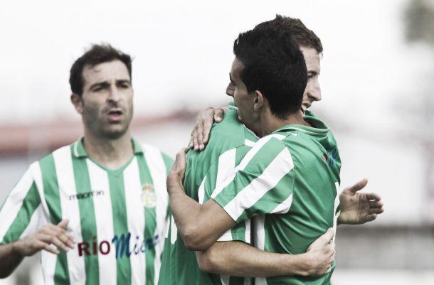 UD Logroñés - SD Noja: choque de necesidades en Logroño