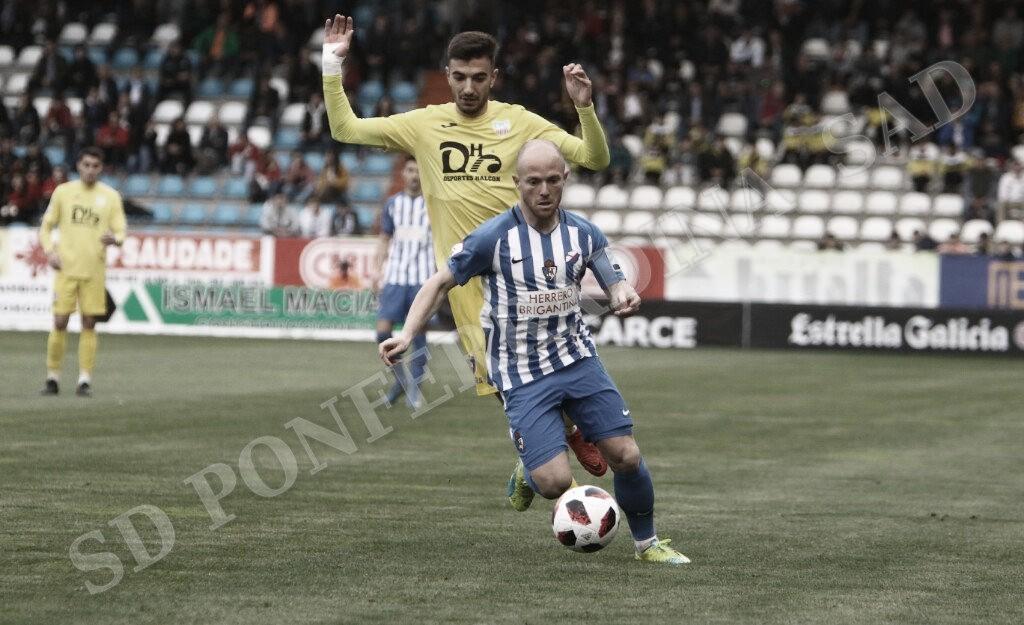 La Deportiva mantiene su idilio con El Toralín y golea al Navalcarnero