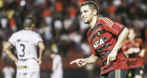Felipe Azevedo desmente diretoria do Sport e deixa futuro em aberto