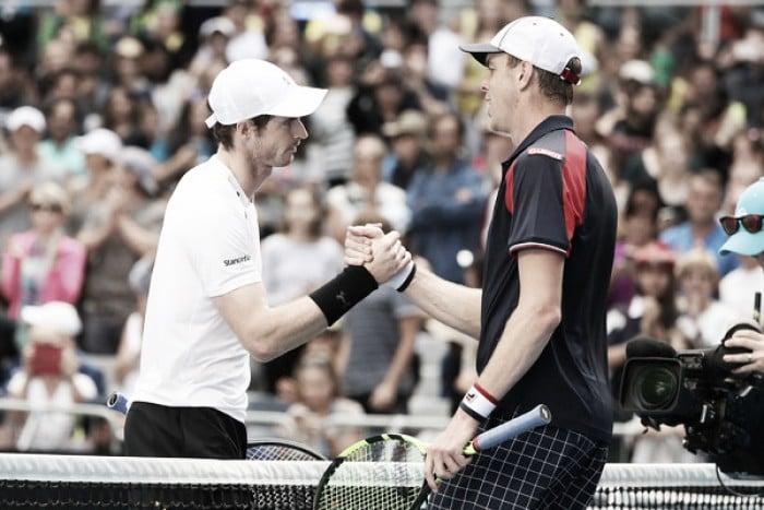 Wimbledon quarterfinal preview: Andy Murray vs Sam Querrey
